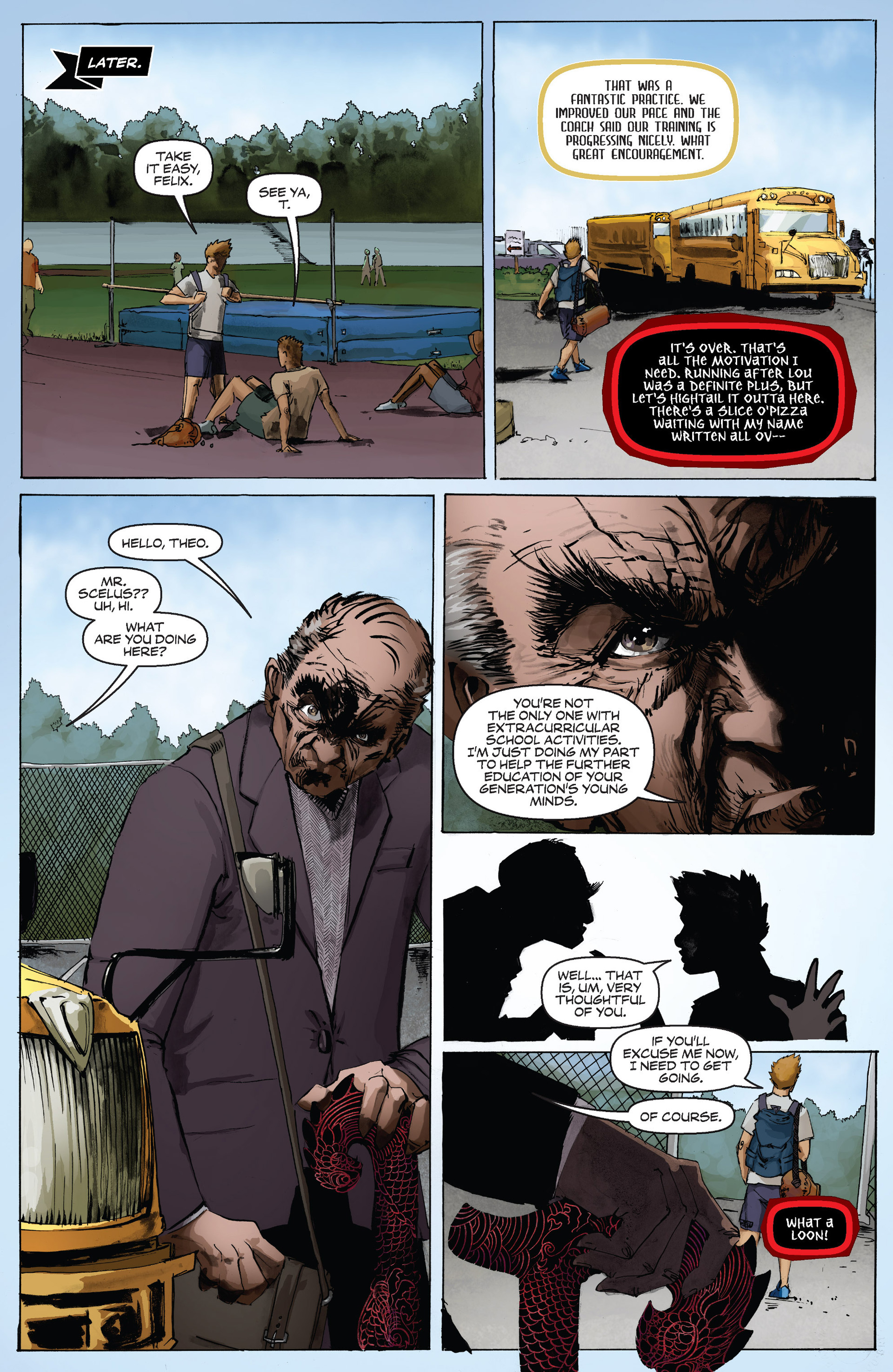 Read online Shrugged (2013) comic -  Issue #3 - 7