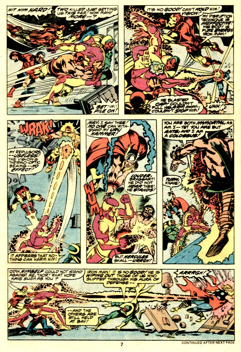 The Avengers (1963) 177 Page 6