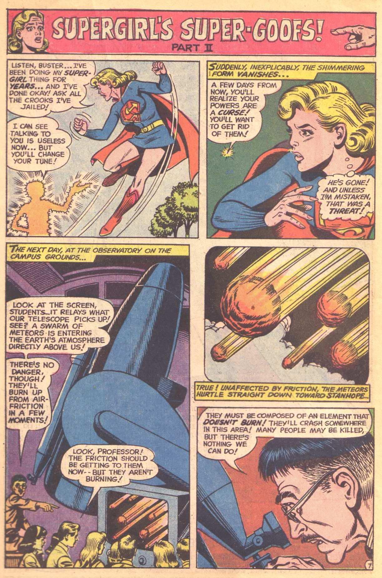 Read online Adventure Comics (1938) comic -  Issue #382 - 10