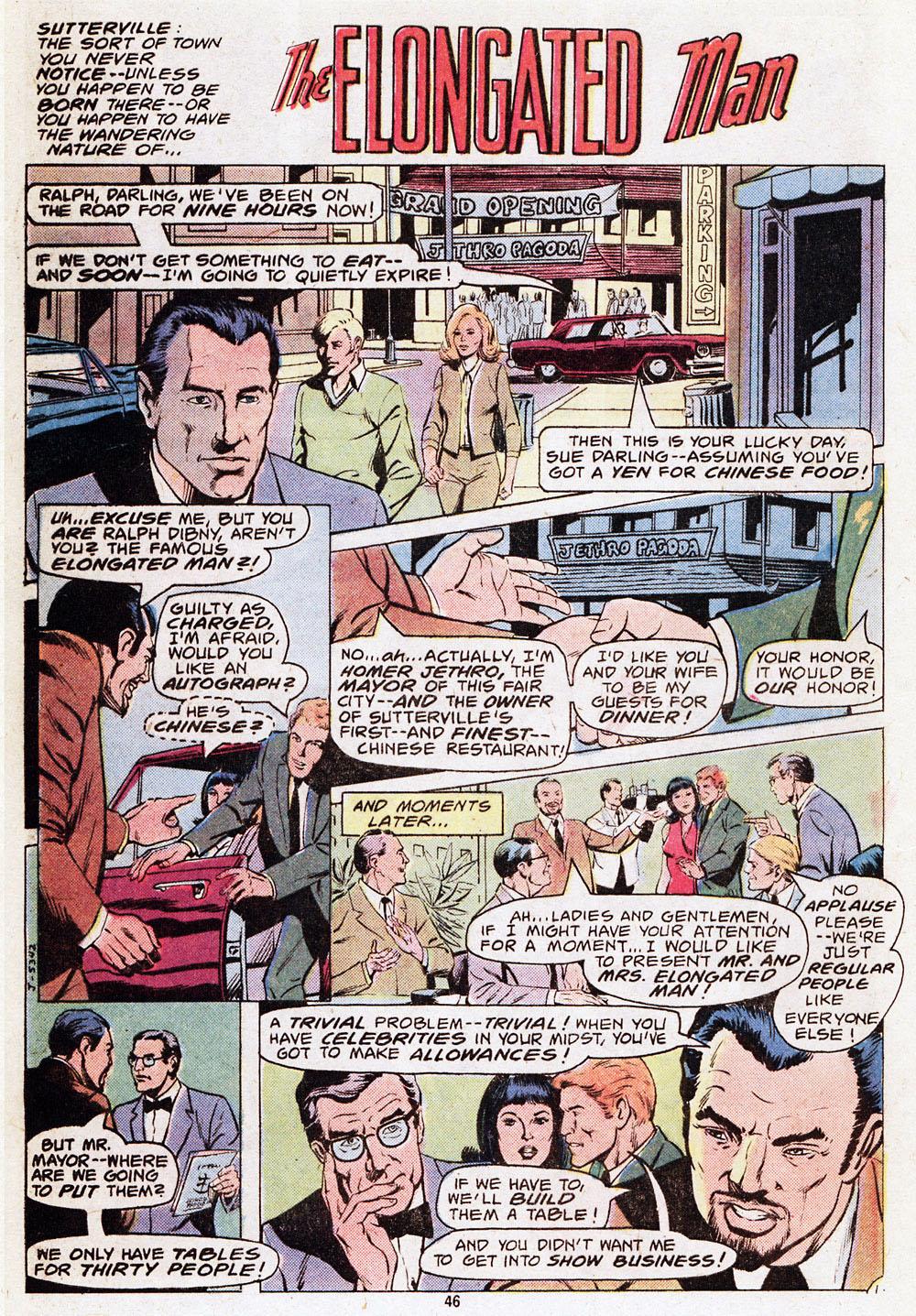 Read online Adventure Comics (1938) comic -  Issue #459 - 46