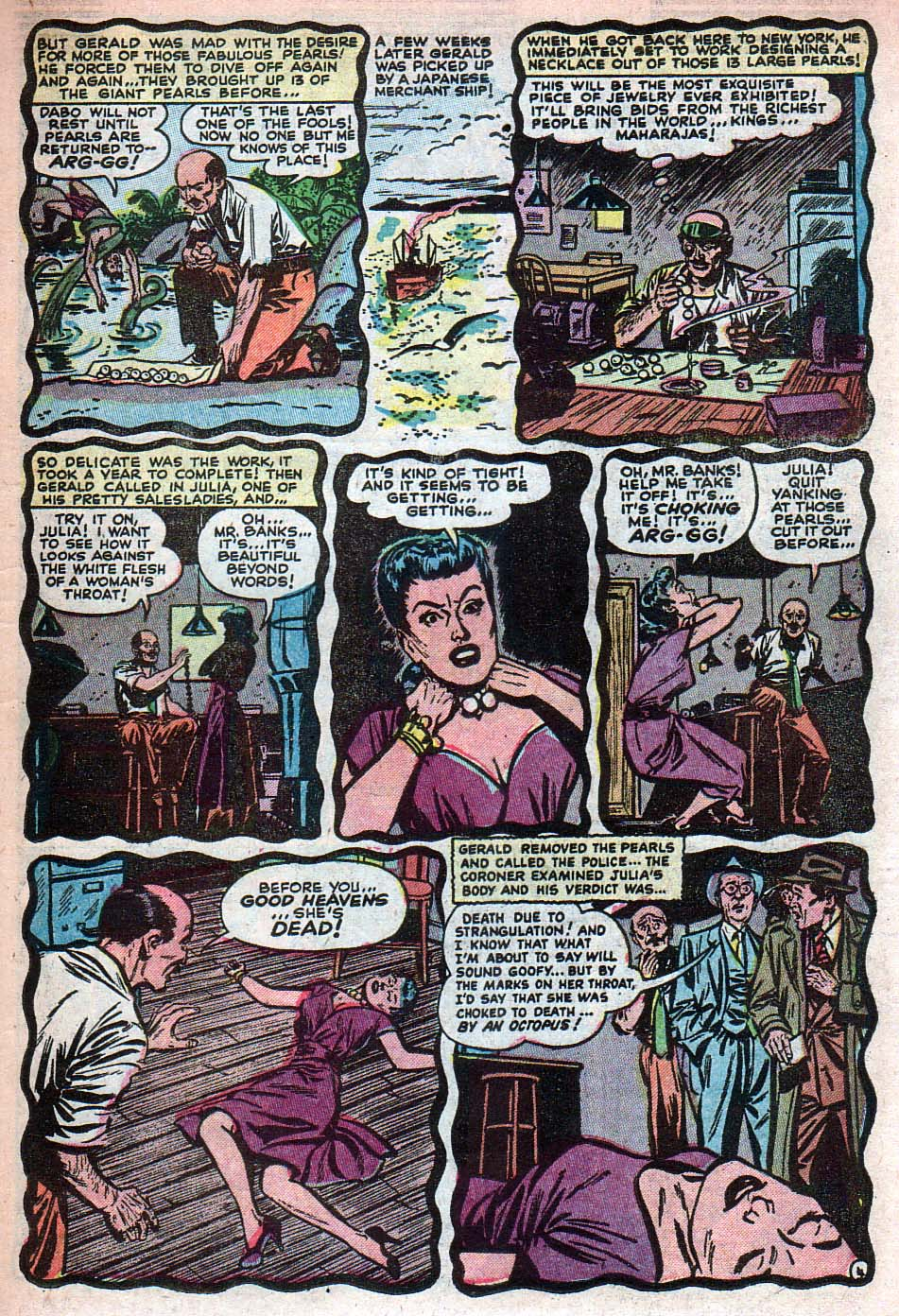 Suspense issue 15 - Page 20