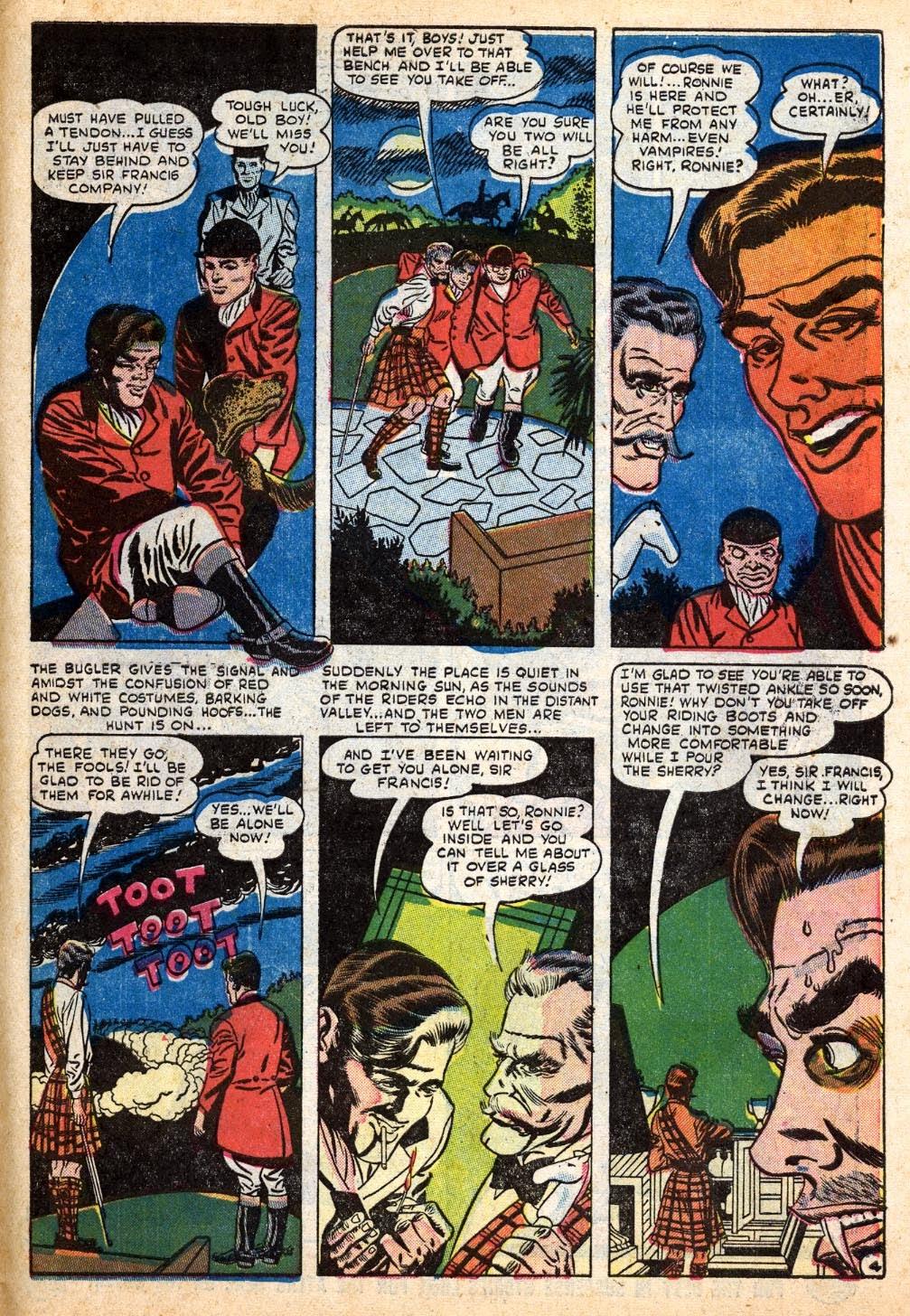 Spellbound (1952) issue 10 - Page 30
