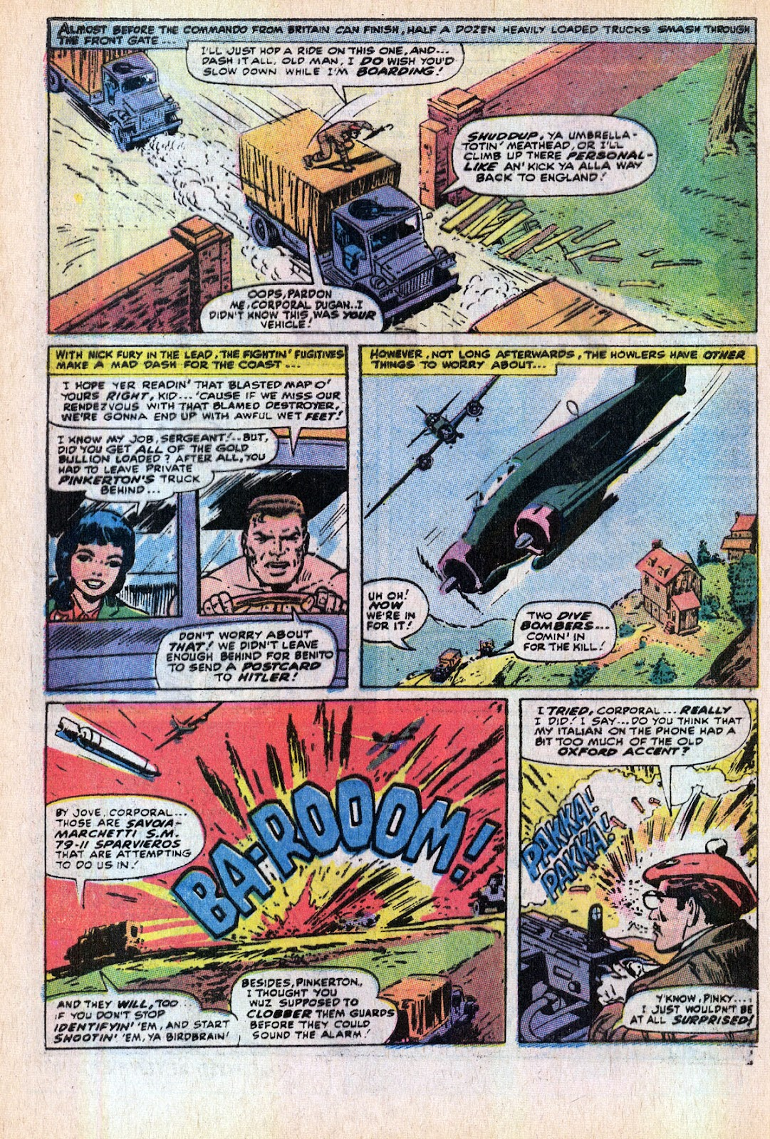 Sgt. Fury issue _Special_7 - Page 44