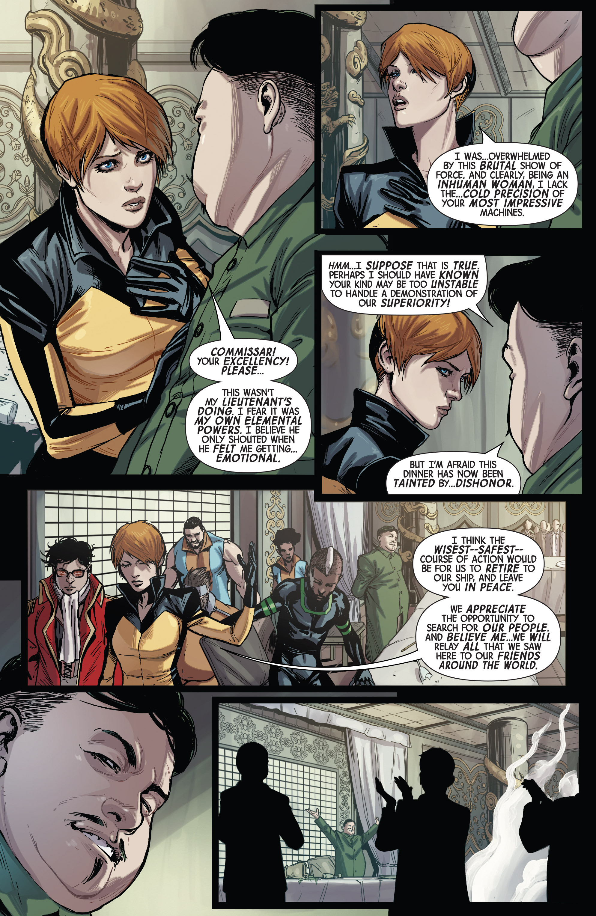 Read online All-New Inhumans comic -  Issue #2 - 15