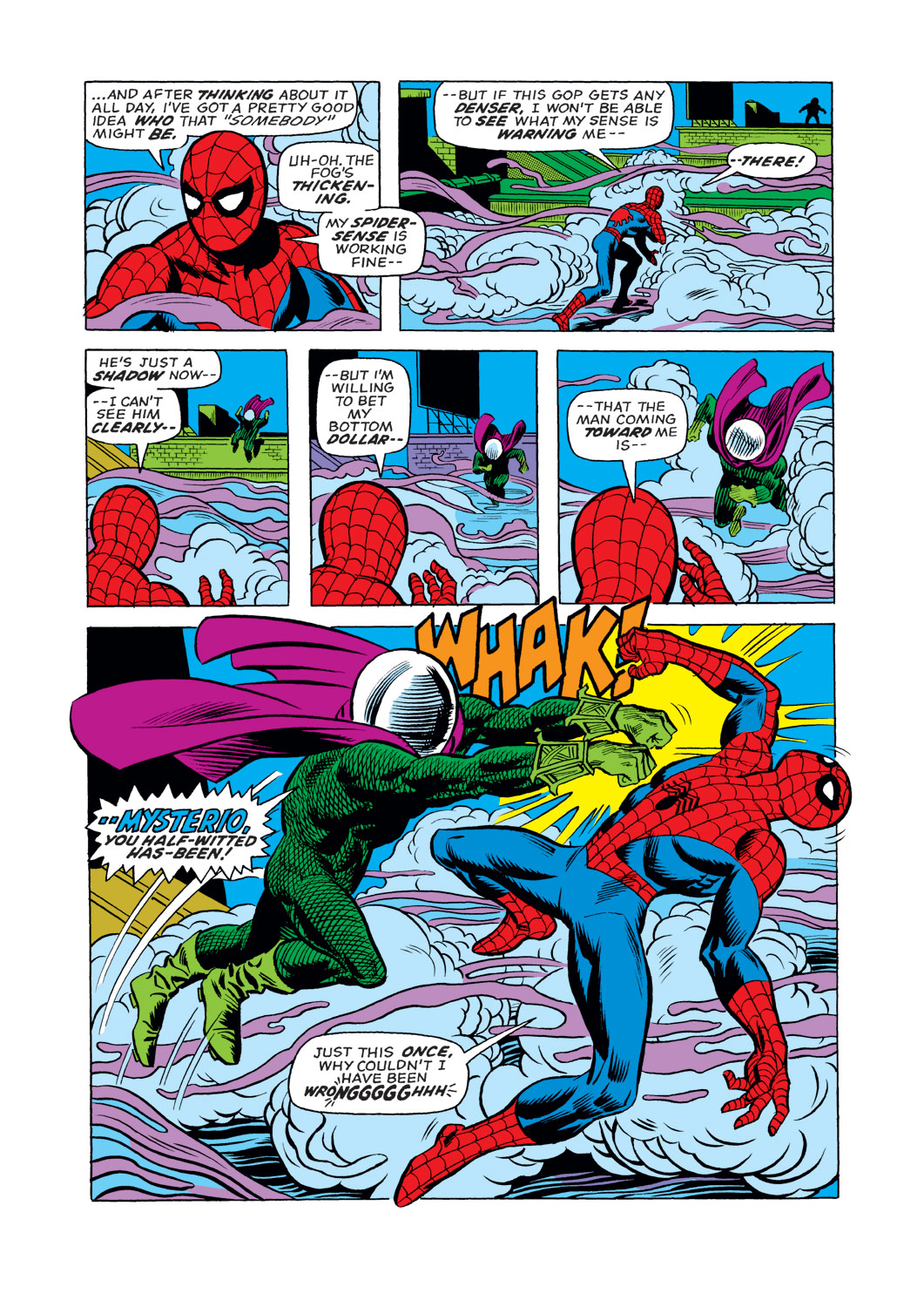 The Amazing Spider-Man (1963) 141 Page 12