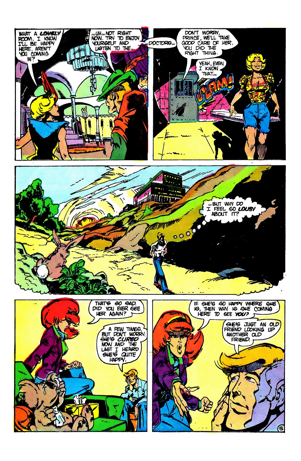 E-Man (1973) issue 10 - Page 20