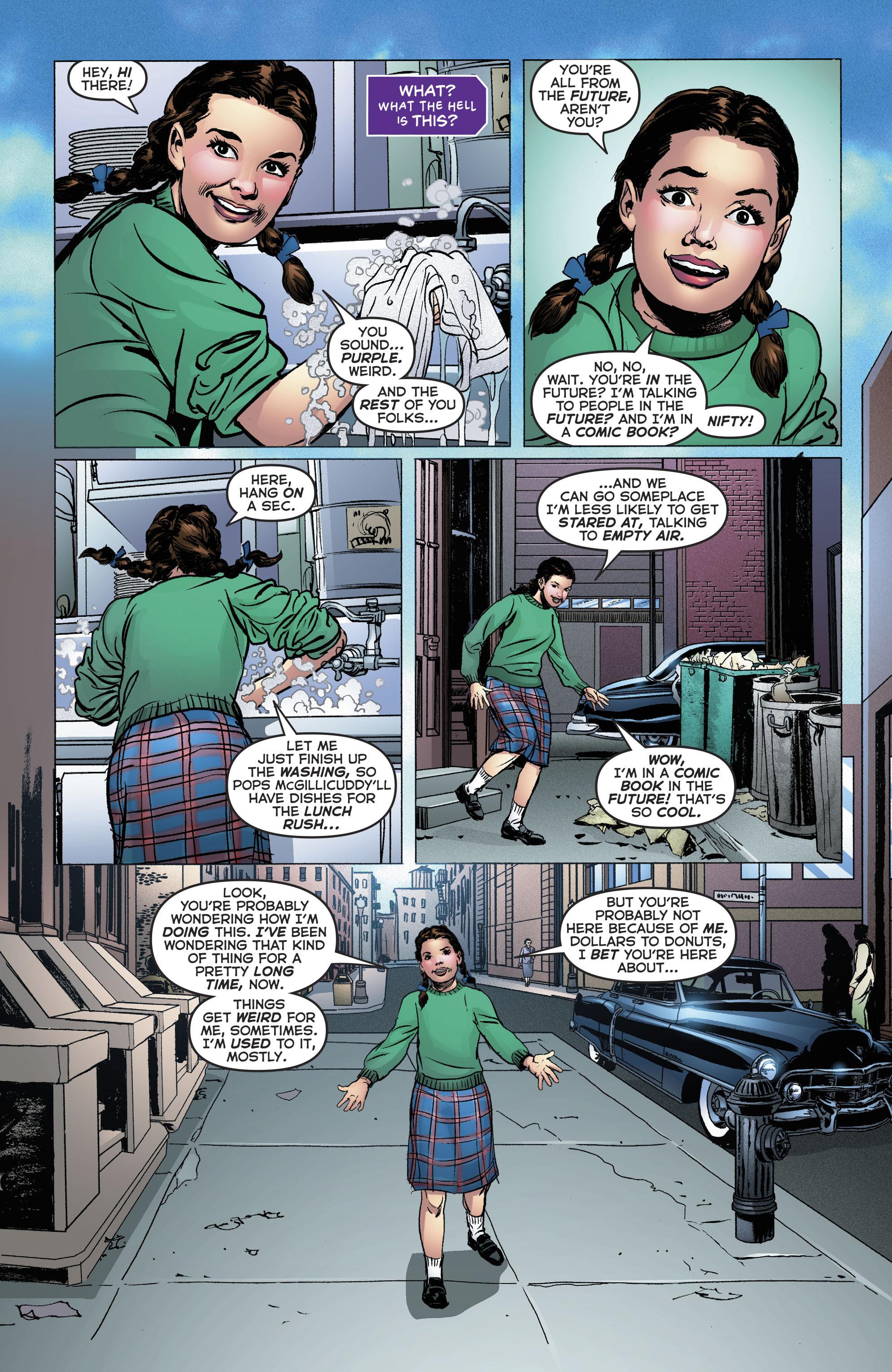 Read online Astro City comic -  Issue #43 - 3