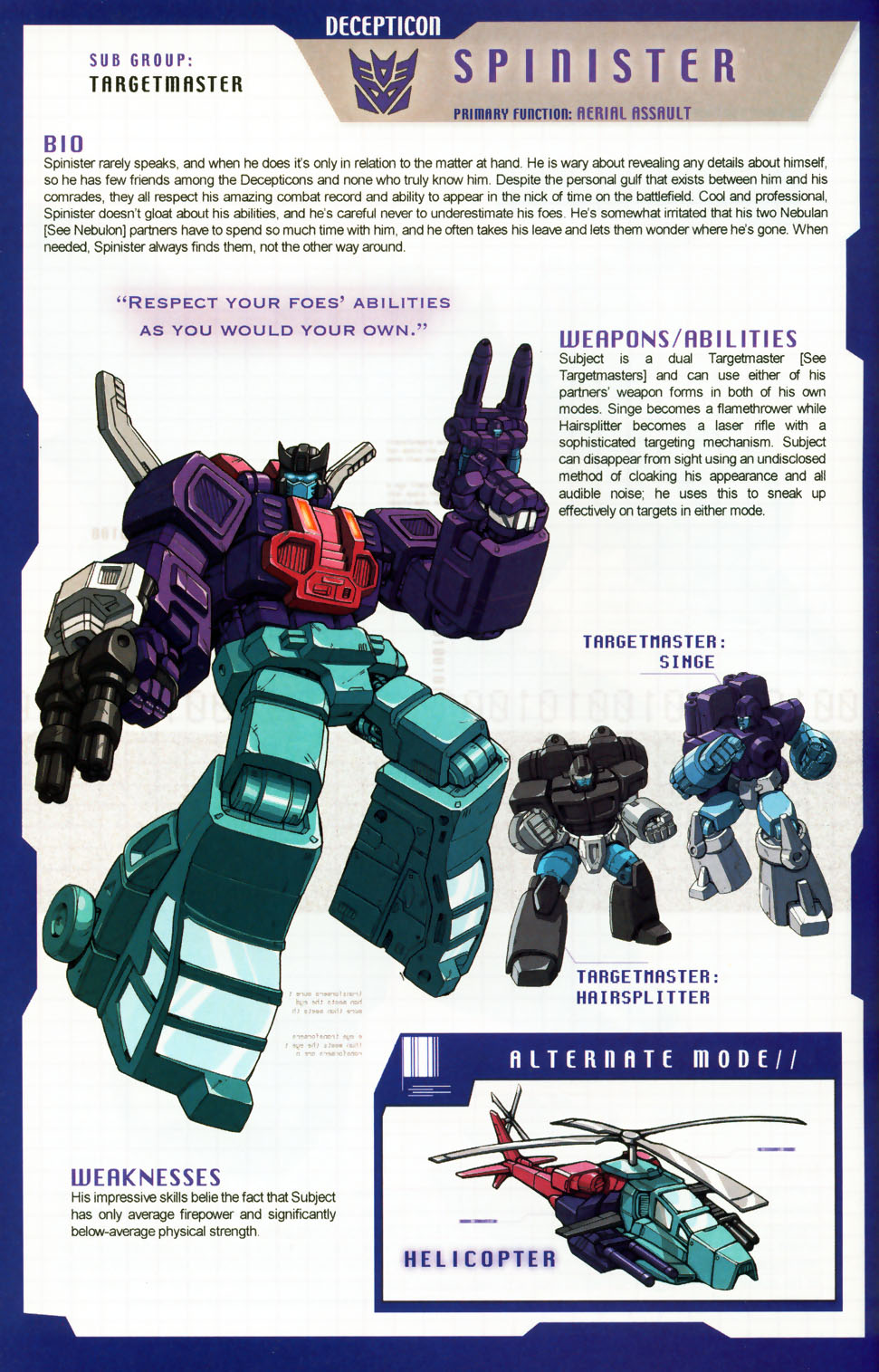 Read online Transformers: More than Meets the Eye comic -  Issue #6 - 35
