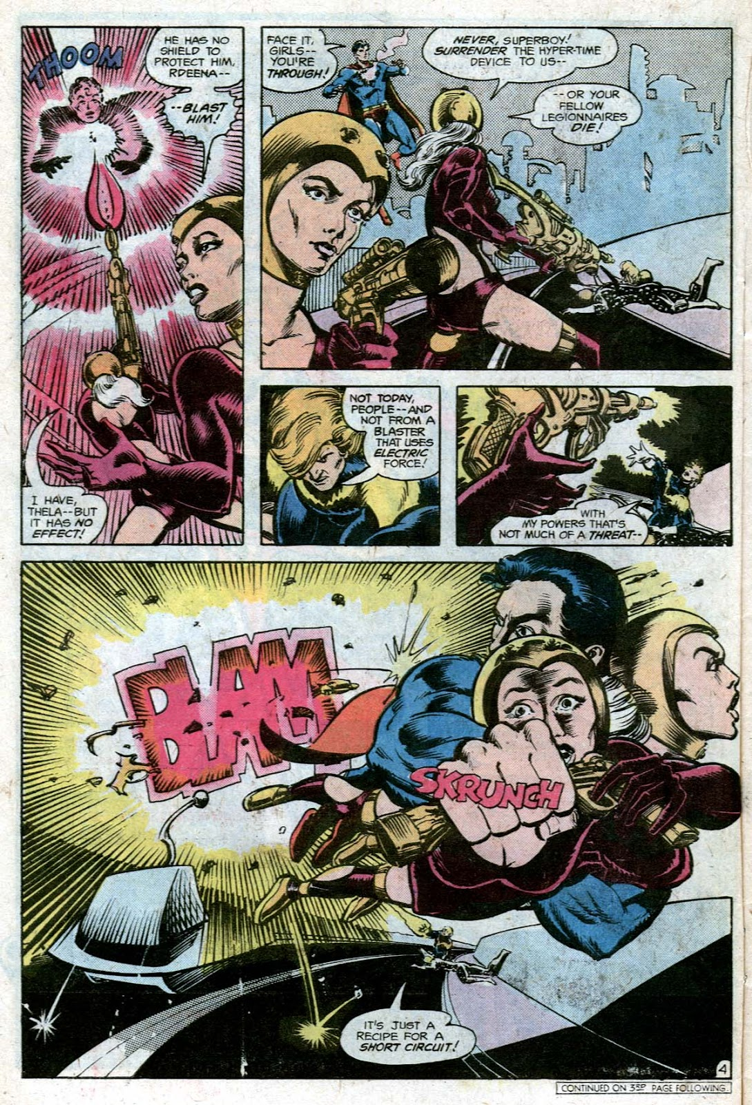 Superboy (1949) issue 233 - Page 5