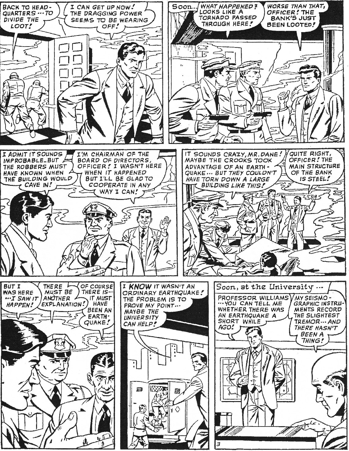 Read online Men of Mystery Comics comic -  Issue #63 - 5