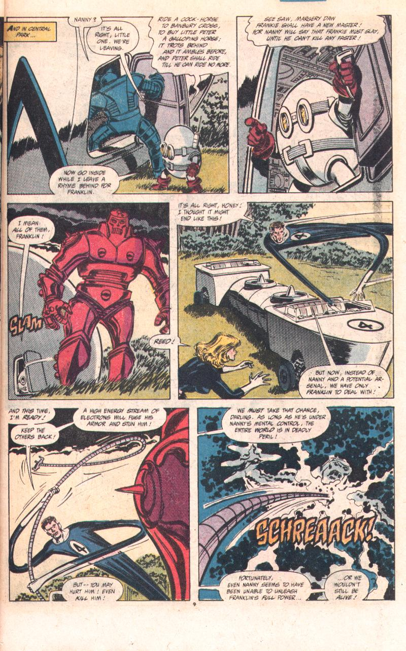 The Avengers (1963) 300 Page 8