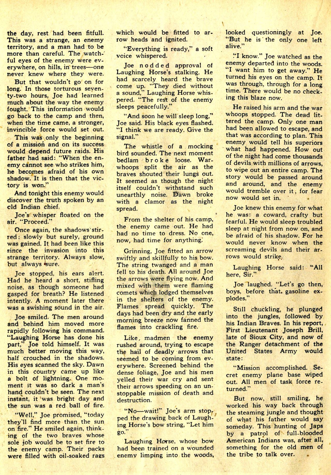Read online Detective Comics (1937) comic -  Issue #90 - 34