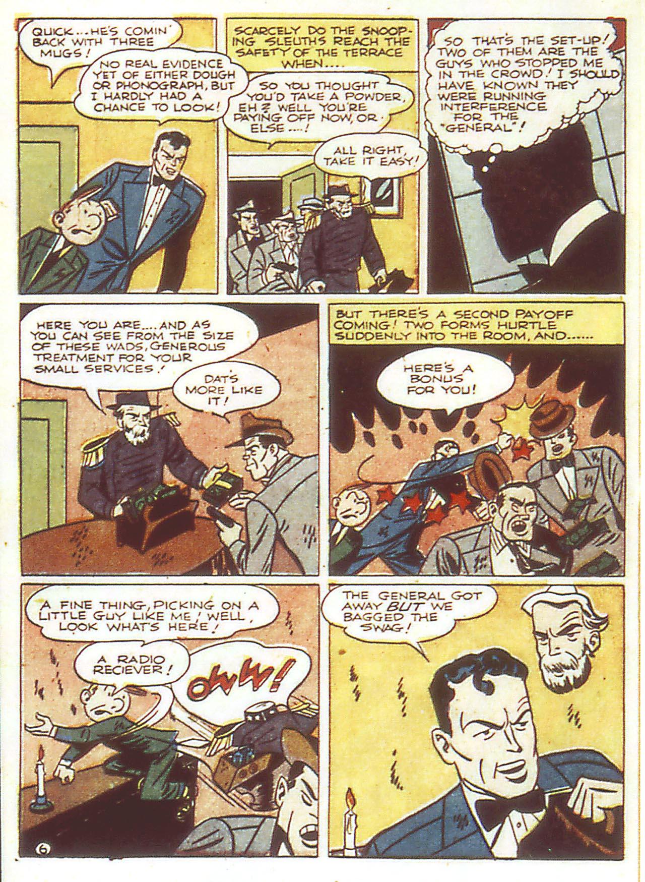 Detective Comics (1937) 86 Page 35