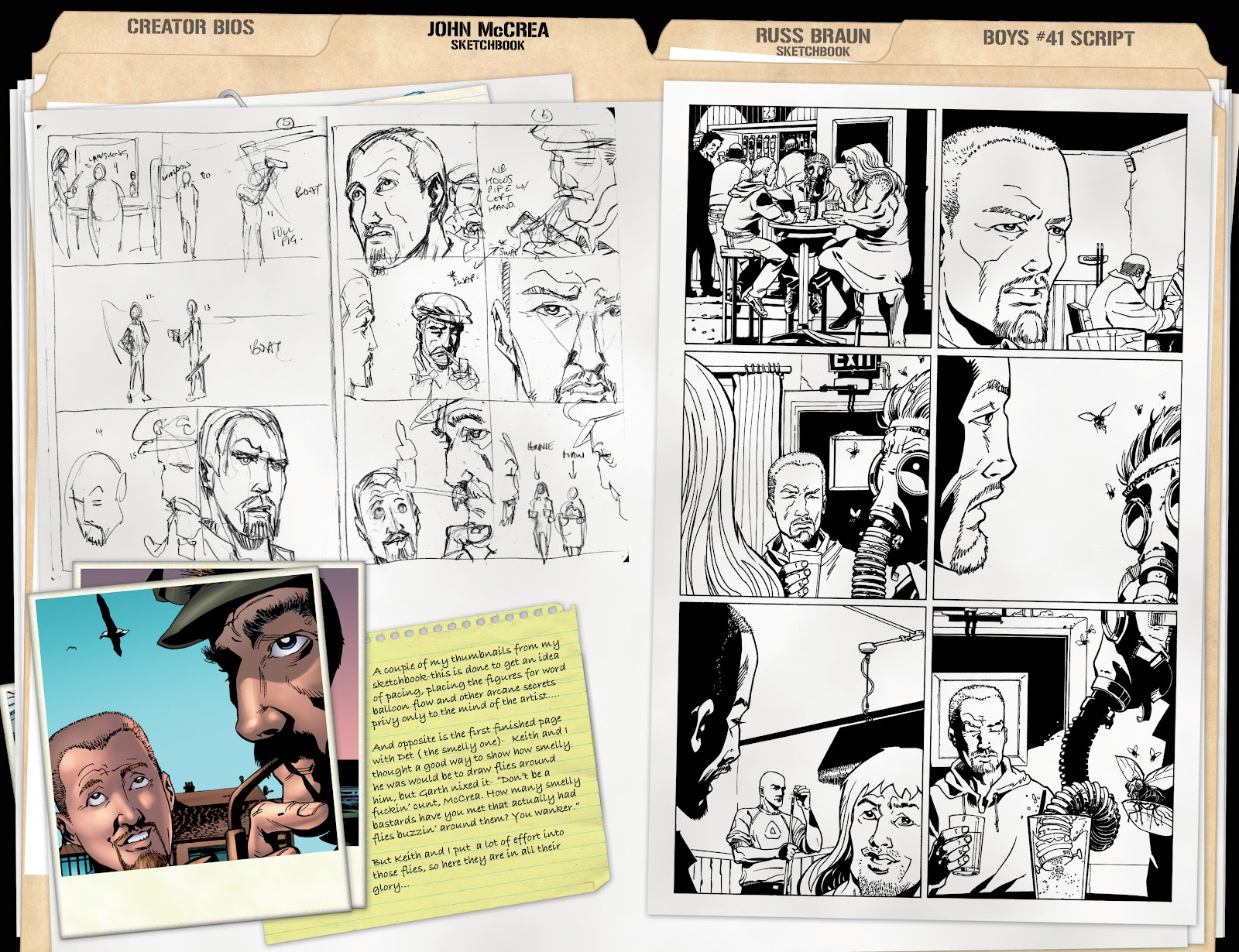 Read online The Boys Omnibus comic -  Issue # TPB 4 (Part 4) - 75