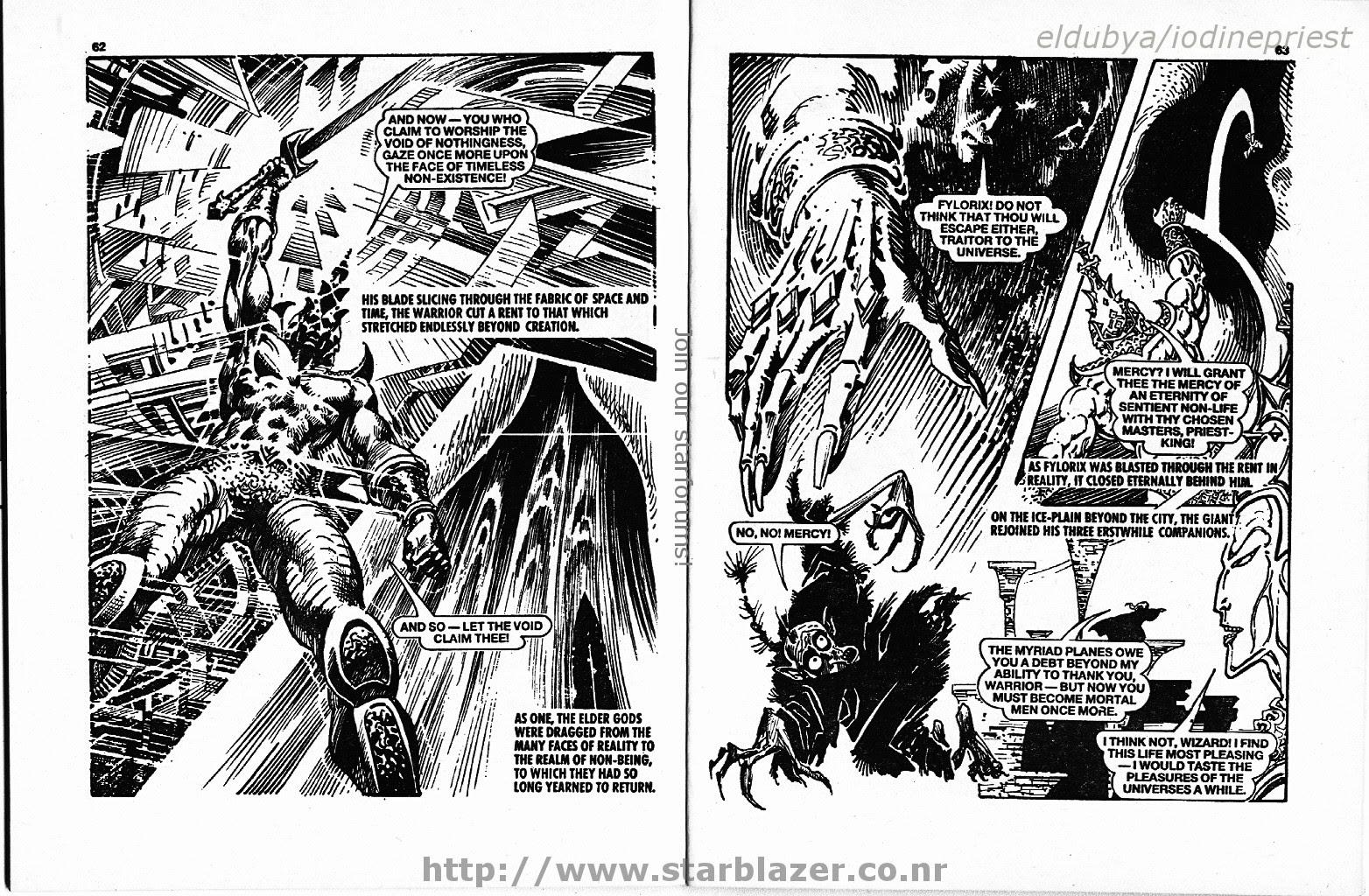 Starblazer issue 271 - Page 33