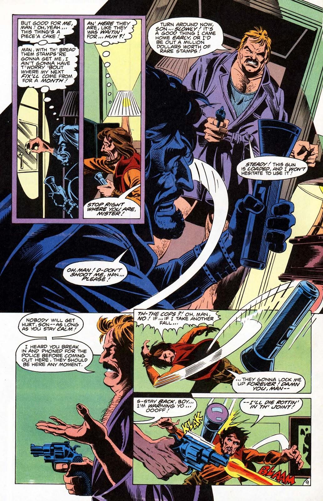 Vigilante (1983) issue 21 - Page 12