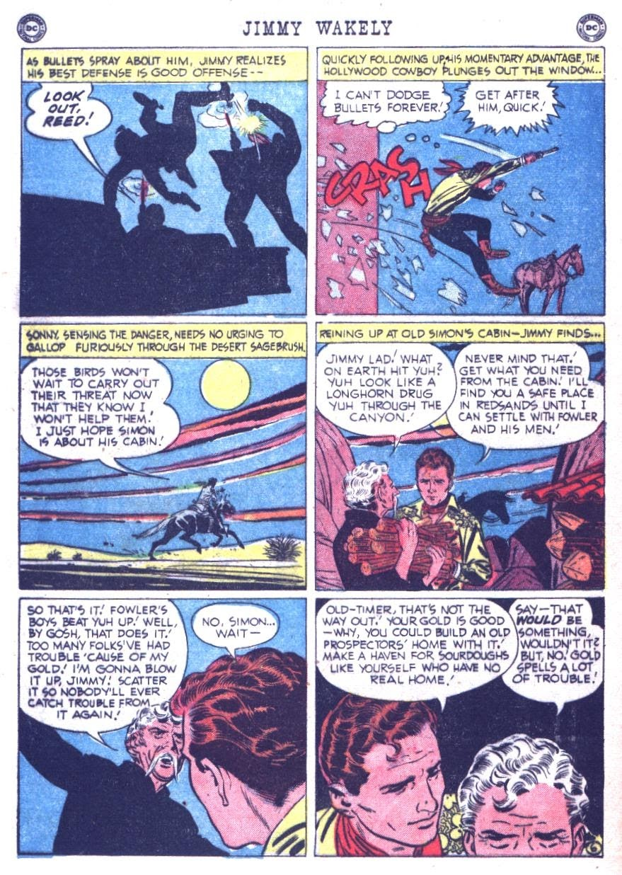 Jimmy Wakely issue 9 - Page 46