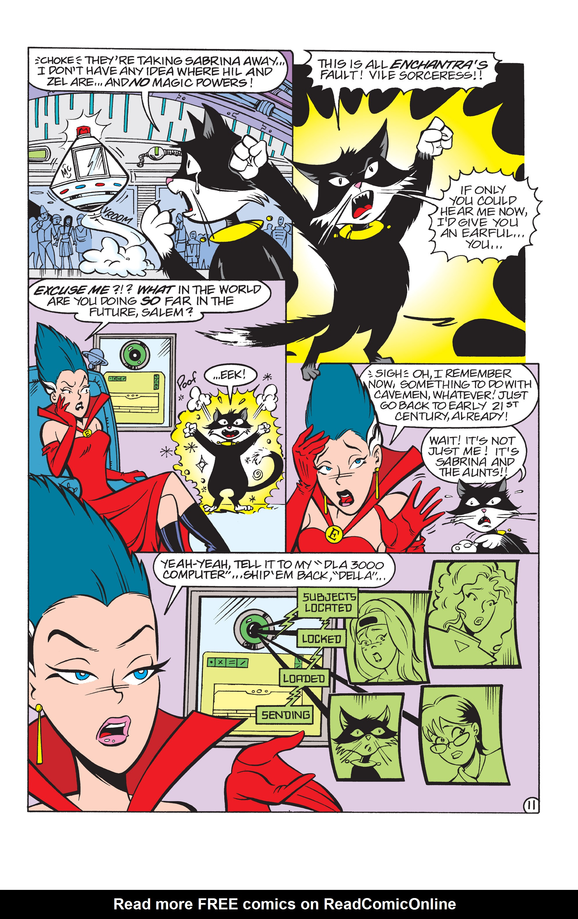 Read online Archie 75 Series comic -  Issue #2 - 76