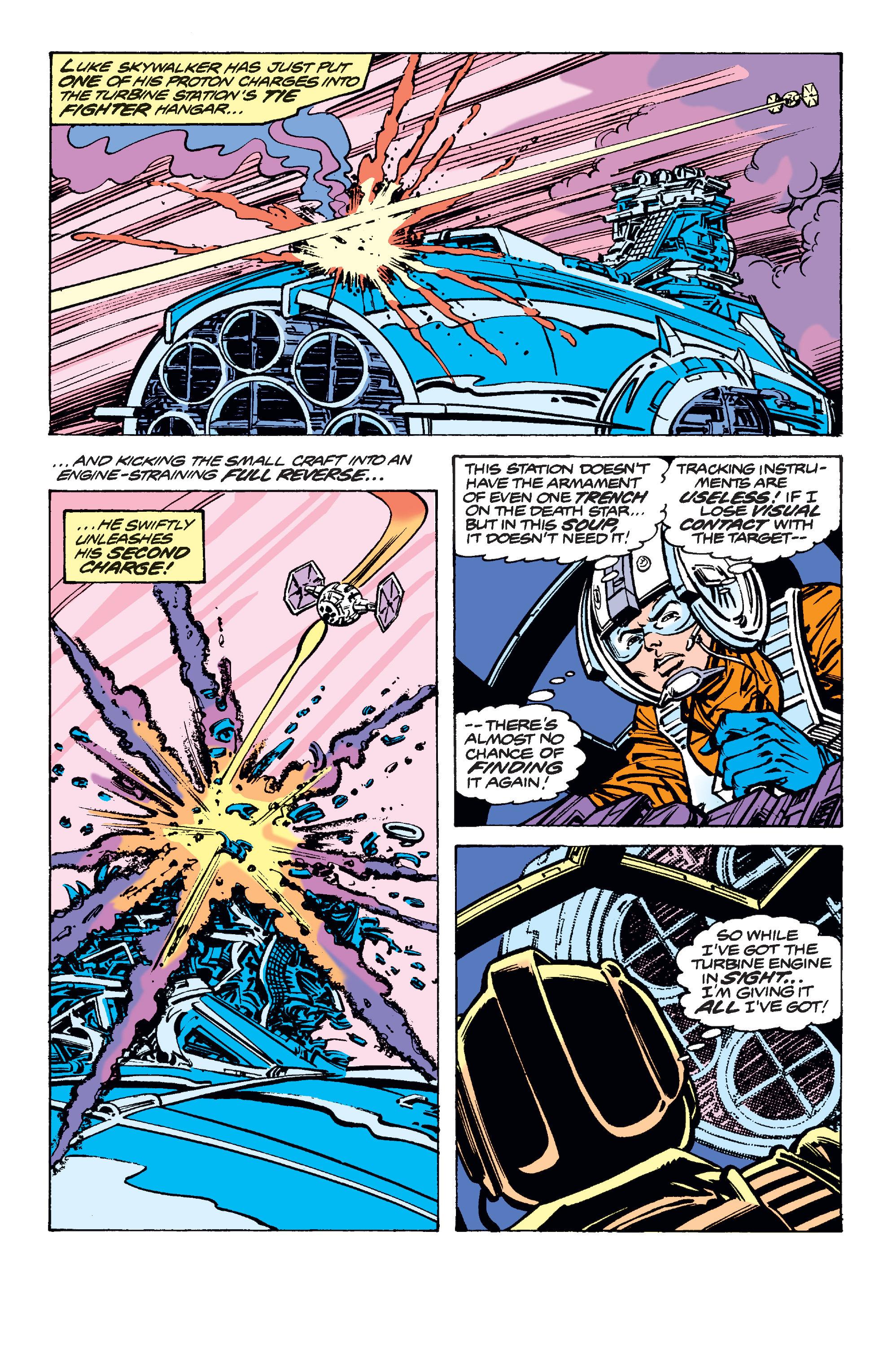 Read online Star Wars Omnibus comic -  Issue # Vol. 13 - 469