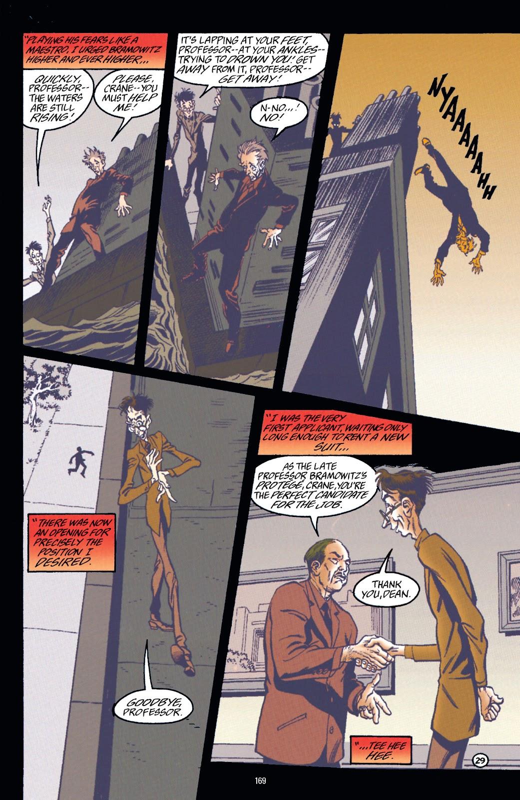 Read online Batman Arkham: Scarecrow comic -  Issue # TPB (Part 2) - 69