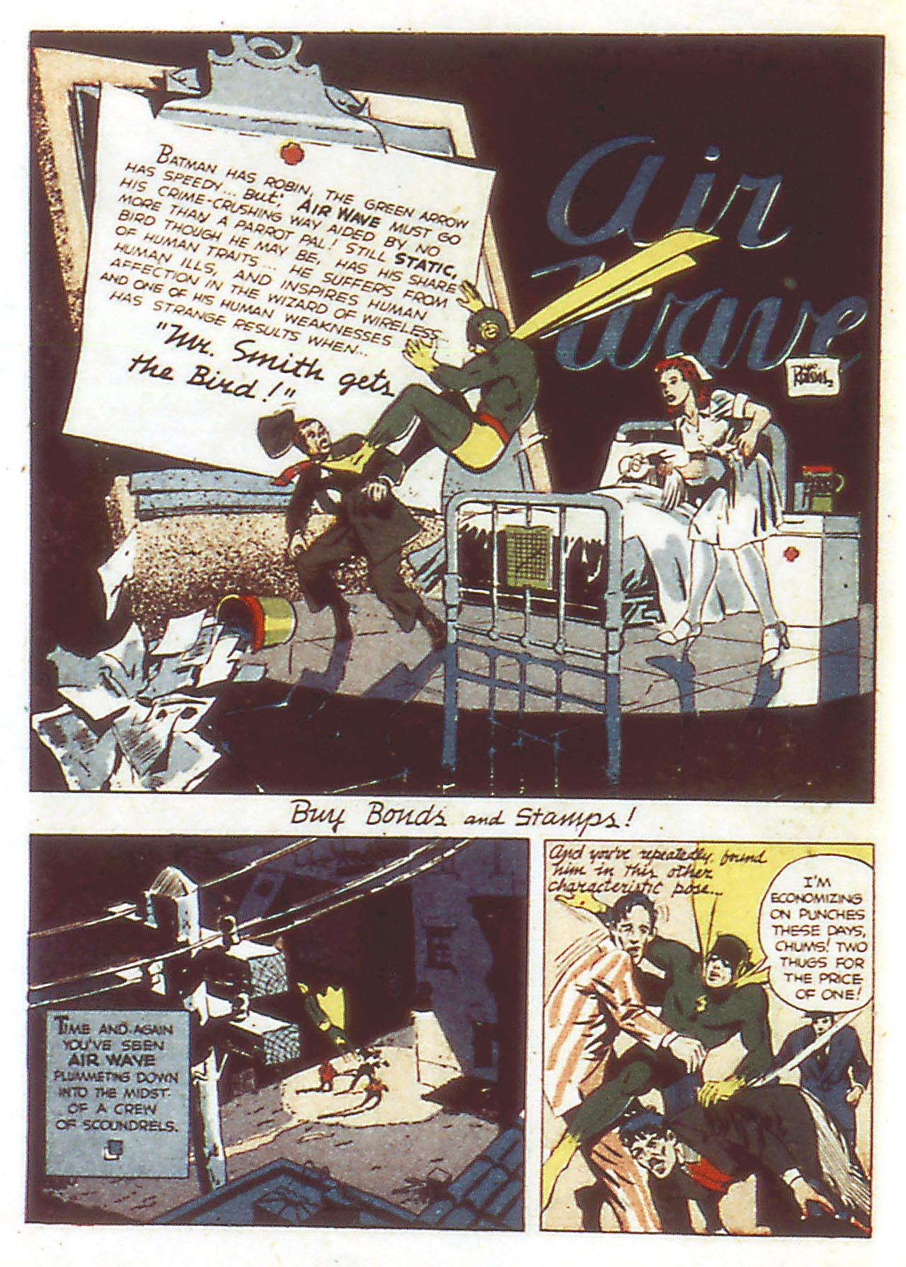 Detective Comics (1937) 86 Page 15