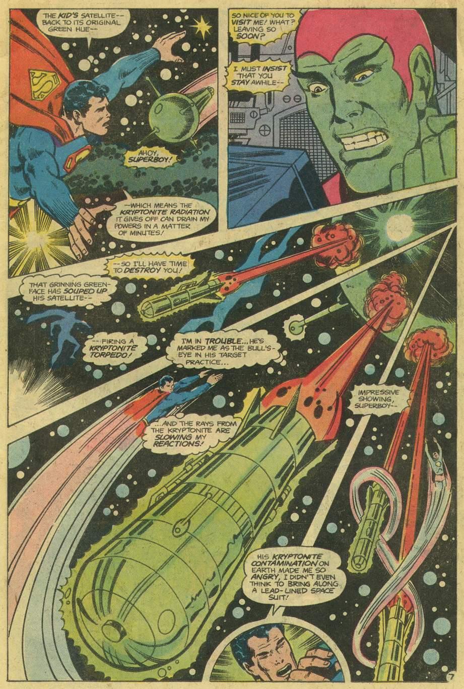 Read online Adventure Comics (1938) comic -  Issue #454 - 11