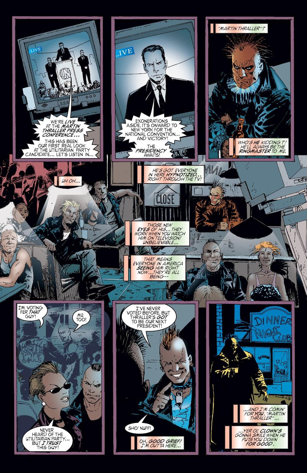 Deathlok (1999) issue 11 - Page 2
