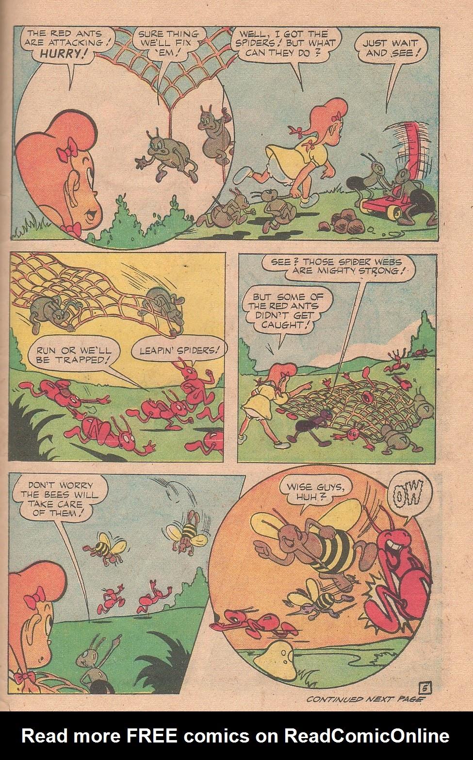 Jingle Jangle Comics issue 19 - Page 41