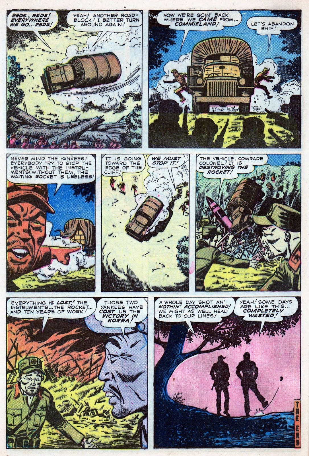Marines in Battle issue 20 - Page 31