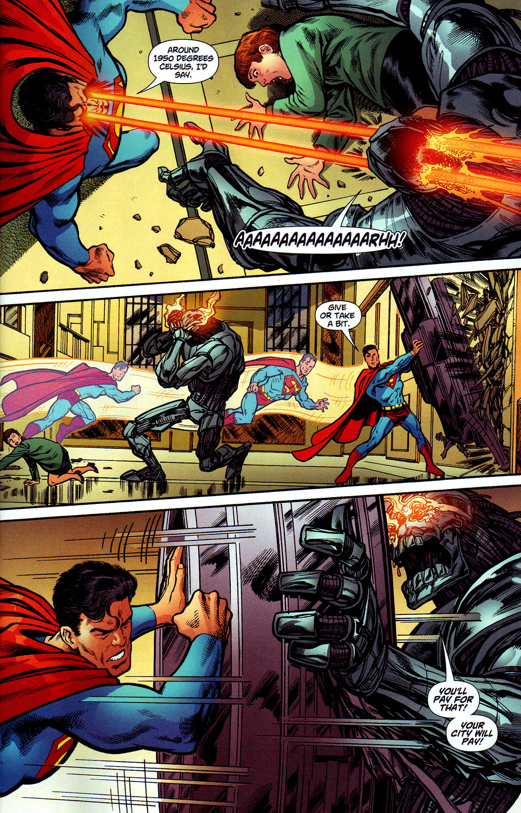 Action Comics (1938) 830 Page 11