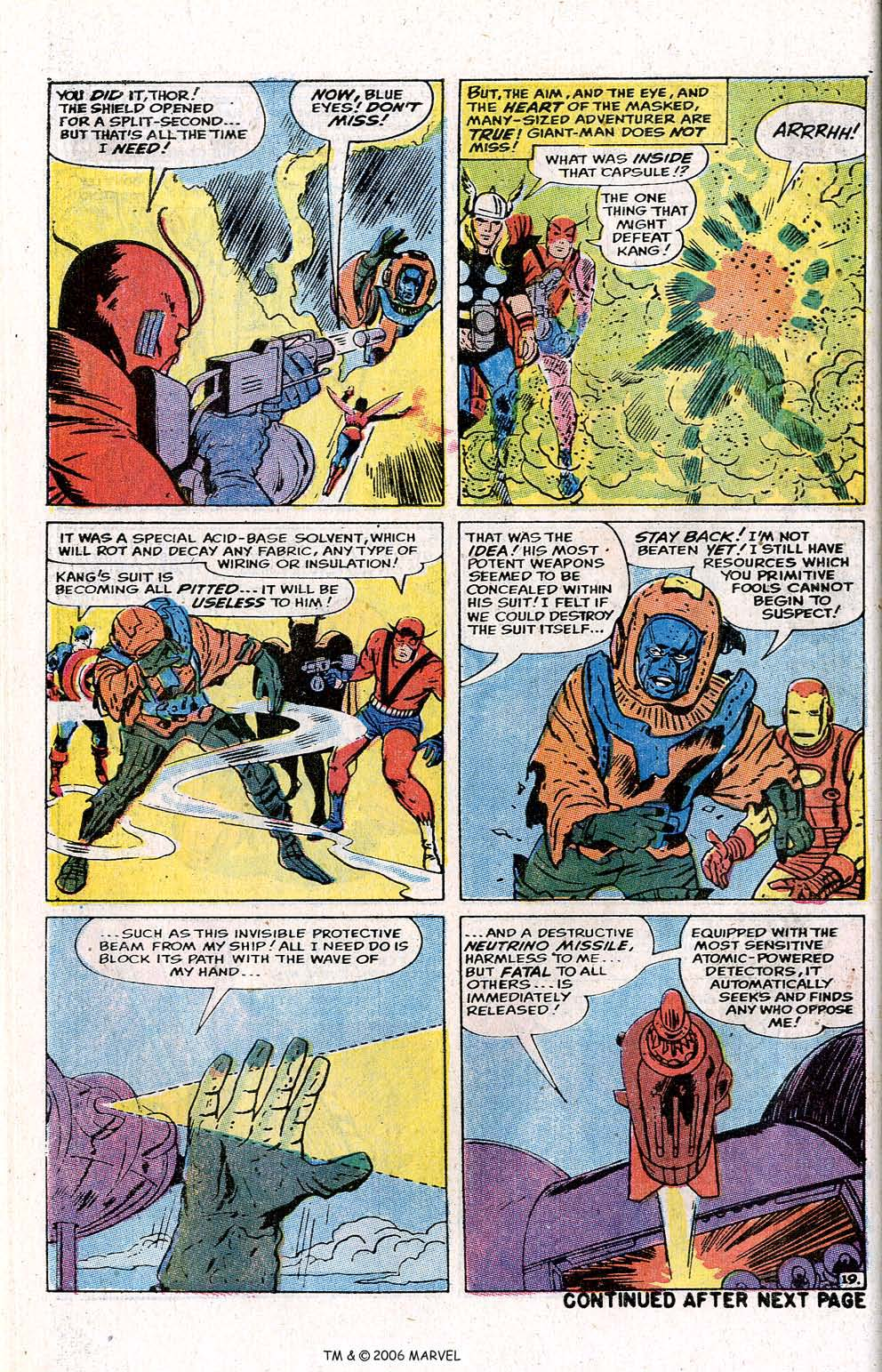 The Avengers (1963) _Annual_5 Page 23