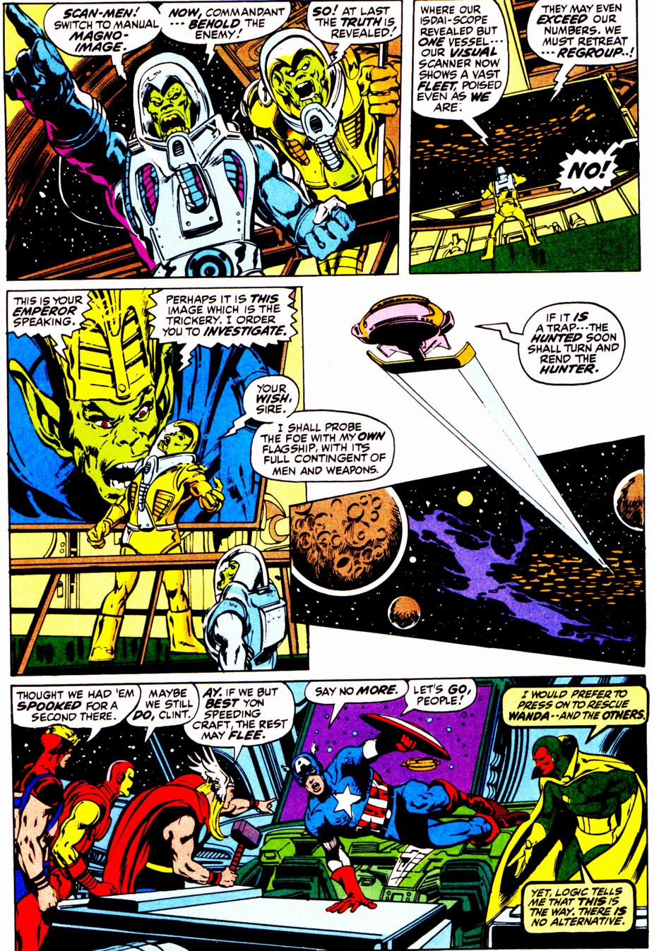 The Avengers (1963) 96 Page 5