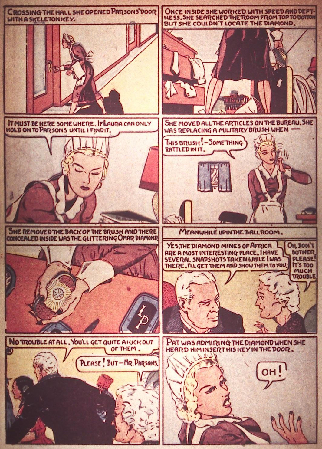 Detective Comics (1937) 14 Page 31