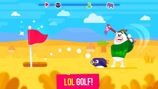 Game Đánh Golf Golfmasters Mod
