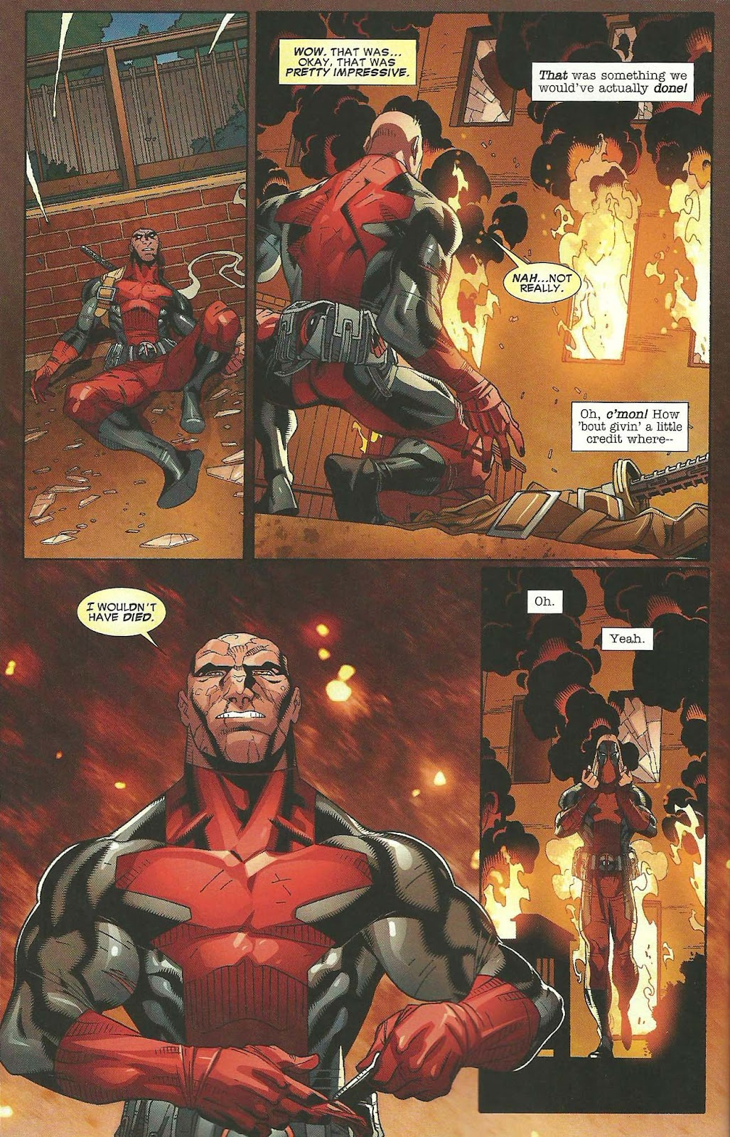 Read online Deadpool (2008) comic -  Issue #44 - 16