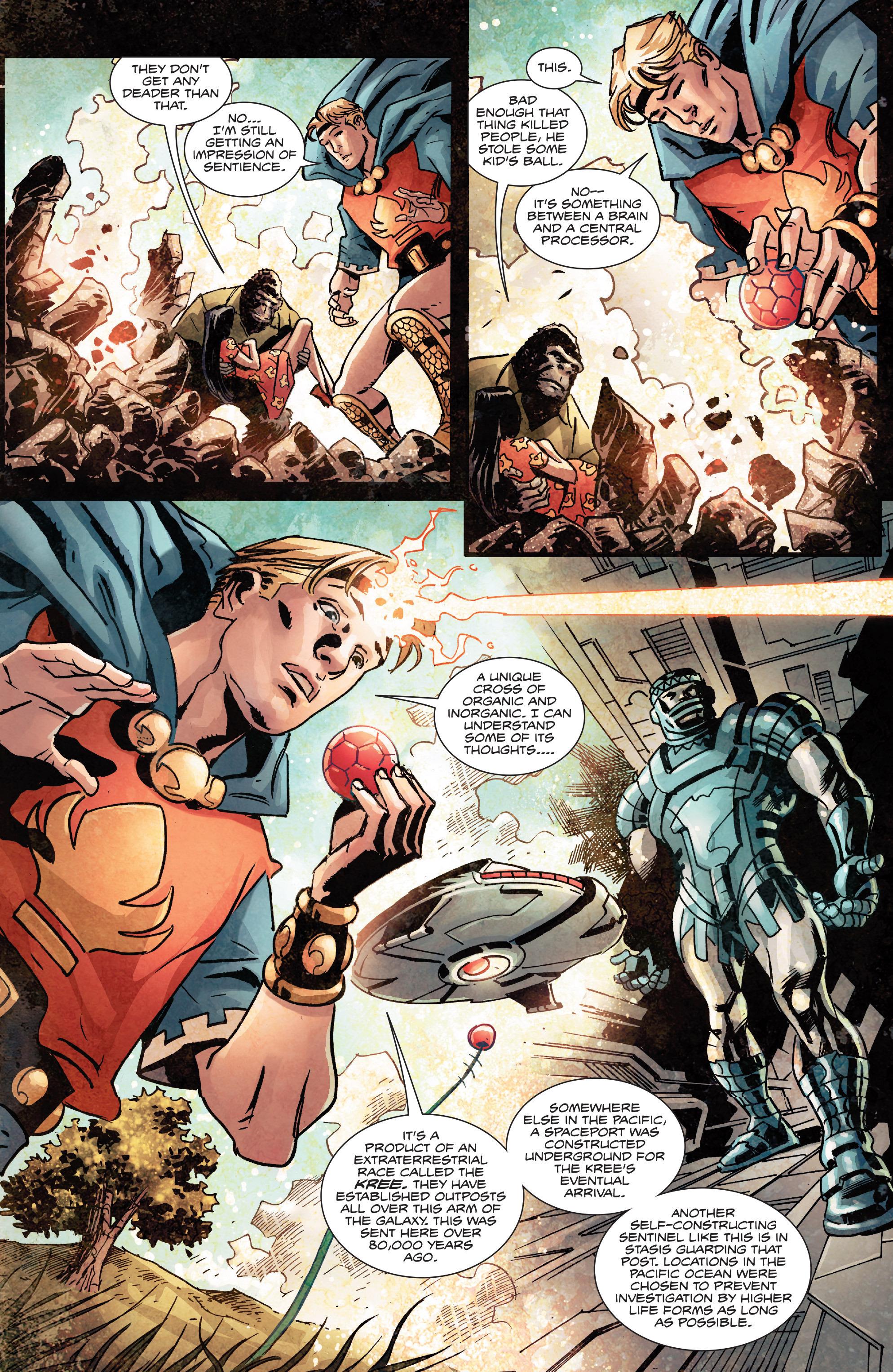 Read online Atlas comic -  Issue #Atlas _TPB - 47