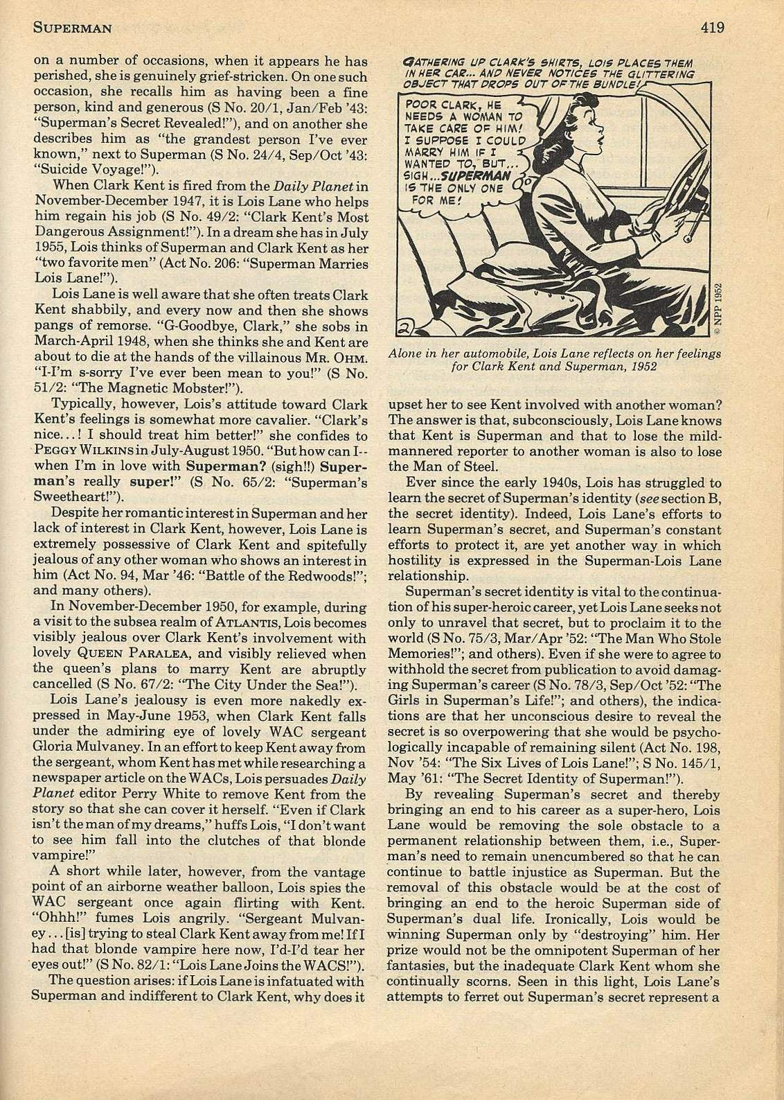The Great Superman Book issue TPB (Part 5) - Page 20