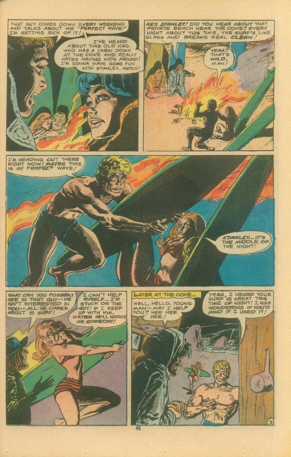 The Witching Hour (1969) issue 38 - Page 47