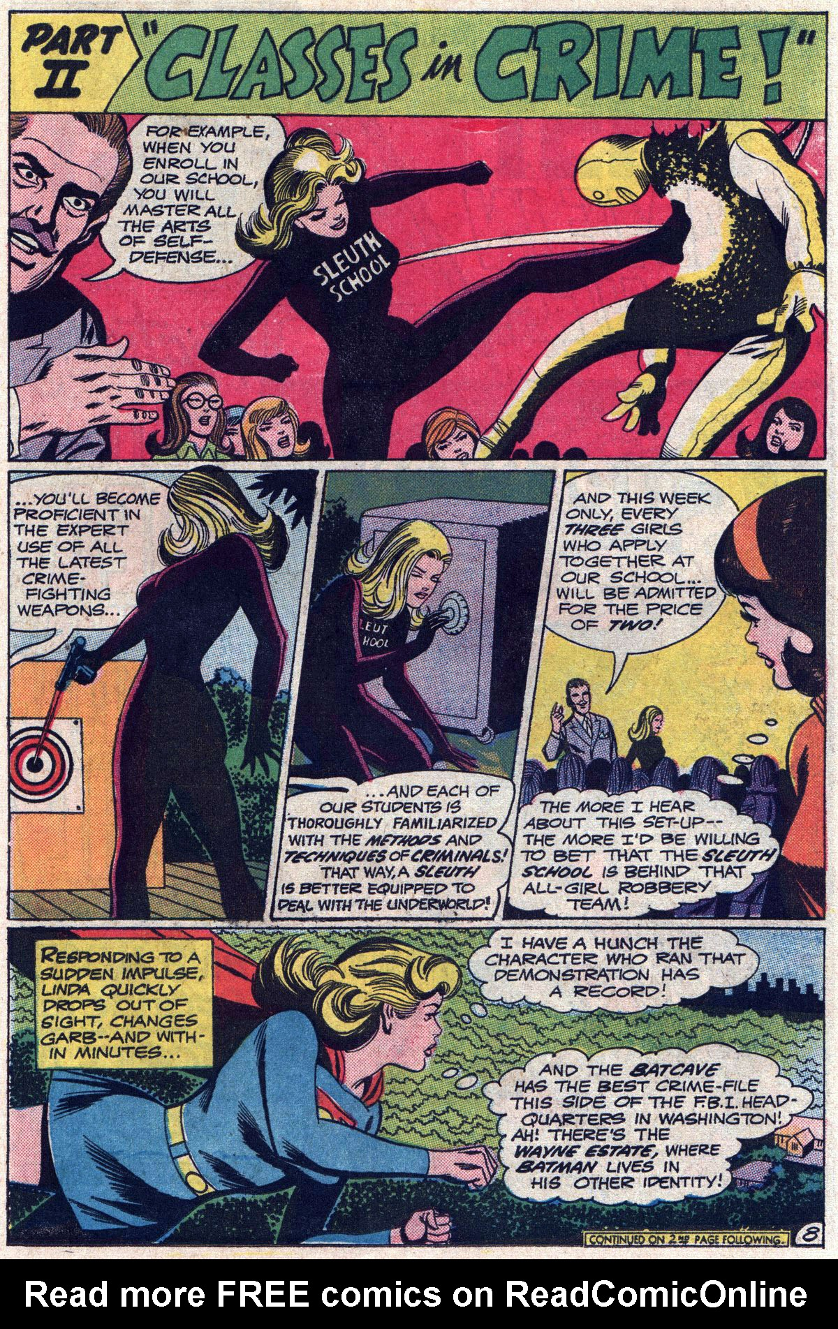 Read online Adventure Comics (1938) comic -  Issue #381 - 11