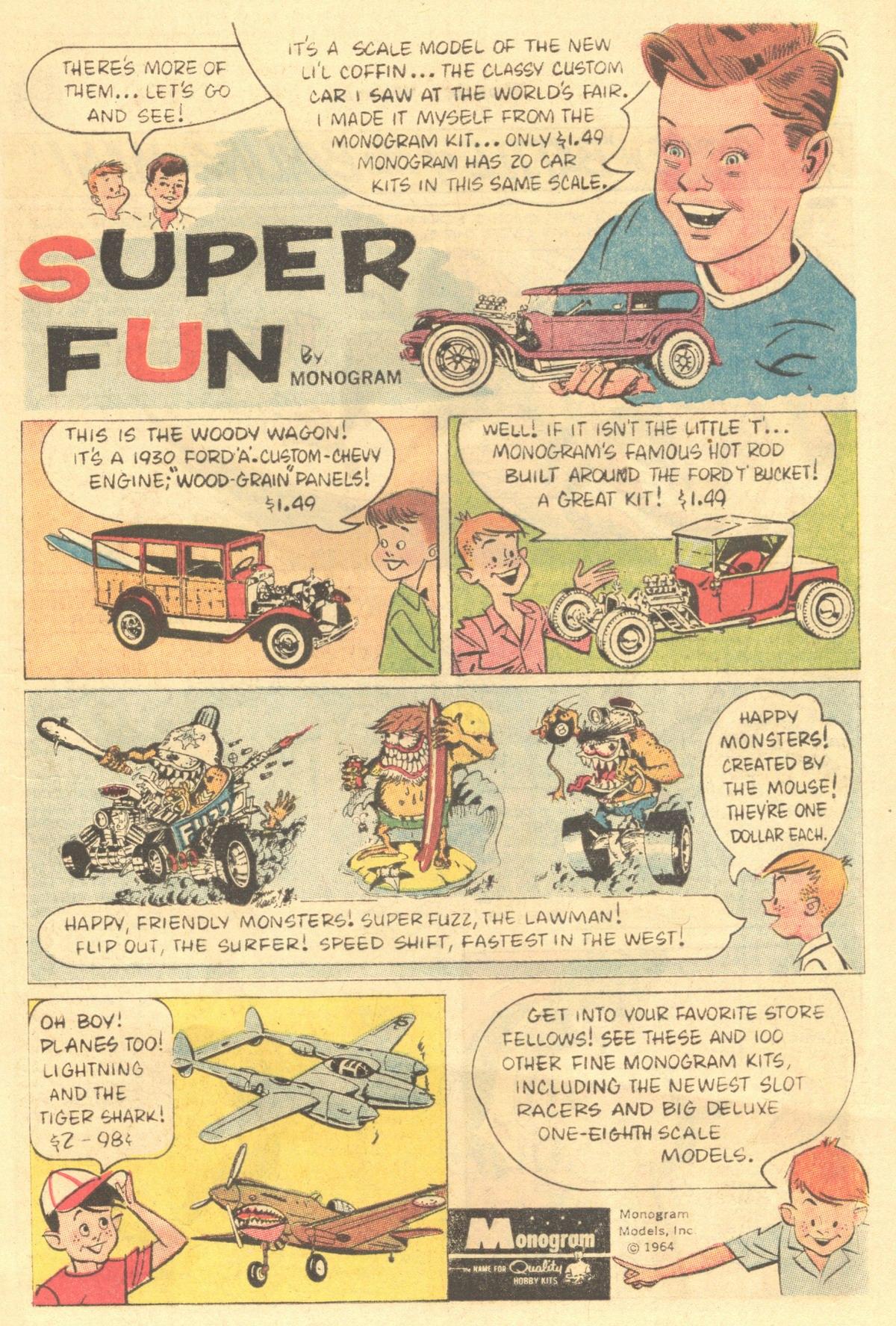 Read online Wonder Woman (1942) comic -  Issue #154 - 9