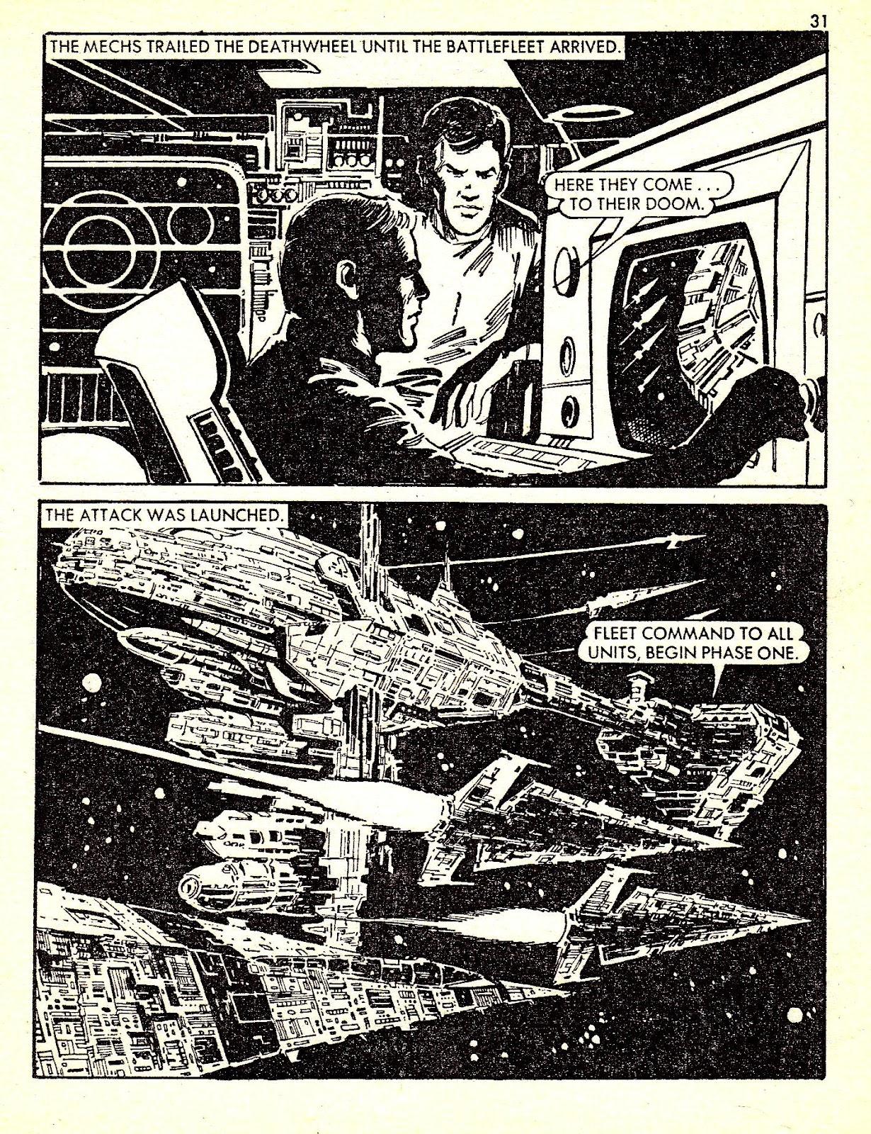 Starblazer issue 140 - Page 31