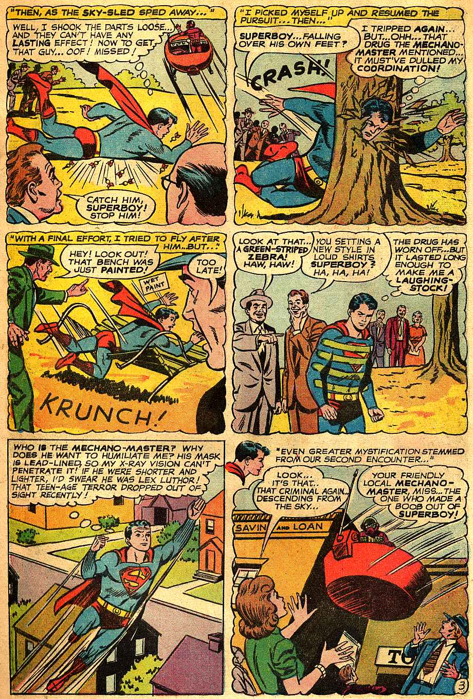 Superboy (1949) issue 135 - Page 4