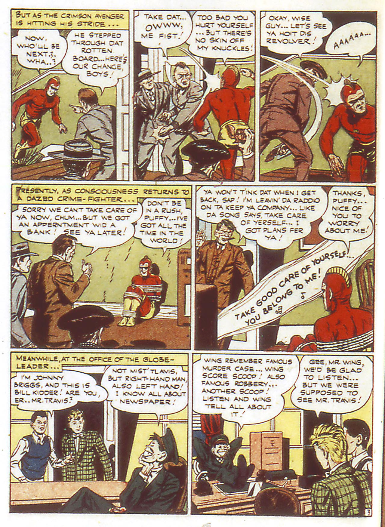 Detective Comics (1937) 86 Page 25