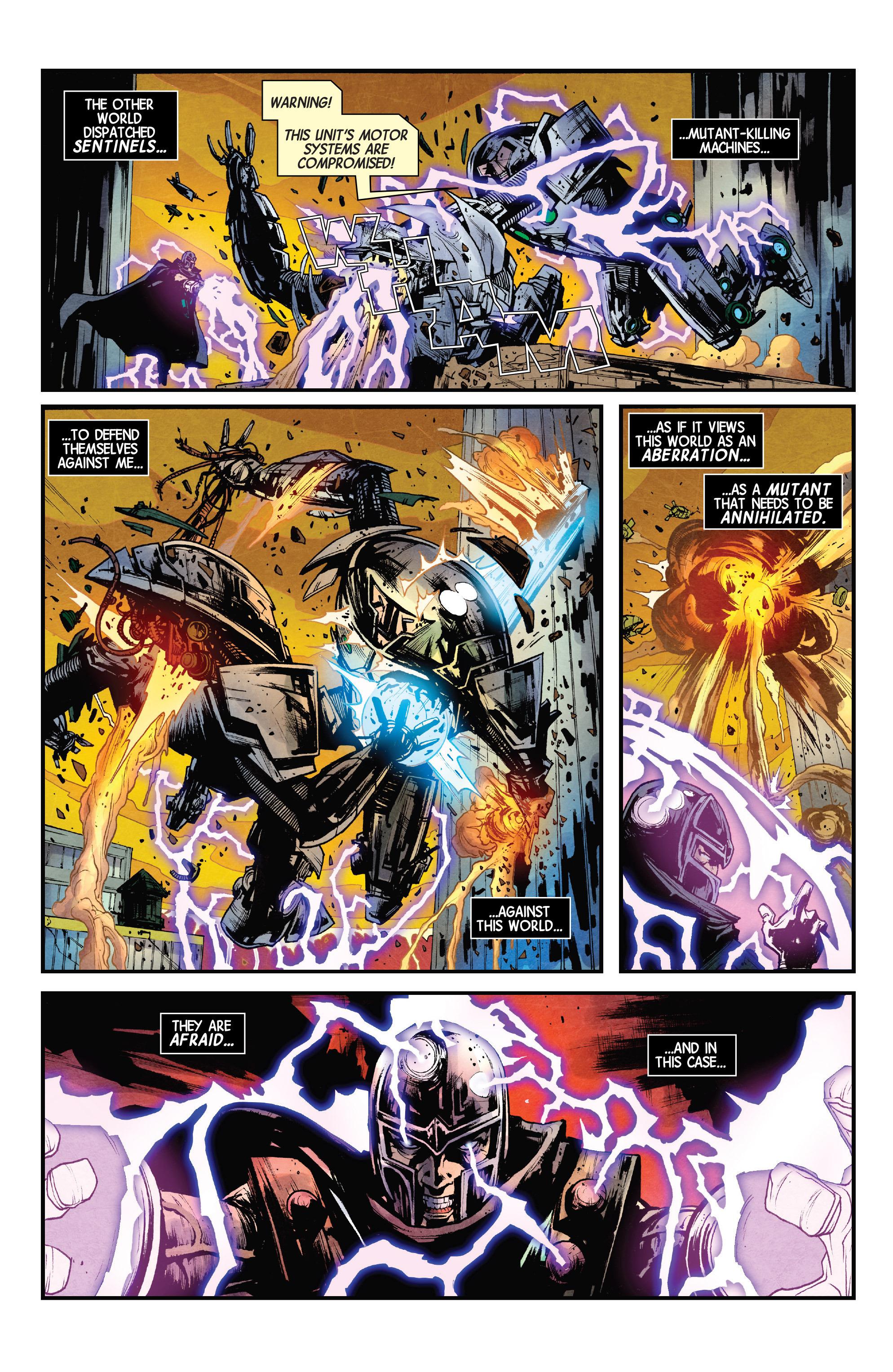 Read online Secret Wars: Last Days of the Marvel Universe comic -  Issue # TPB (Part 1) - 162