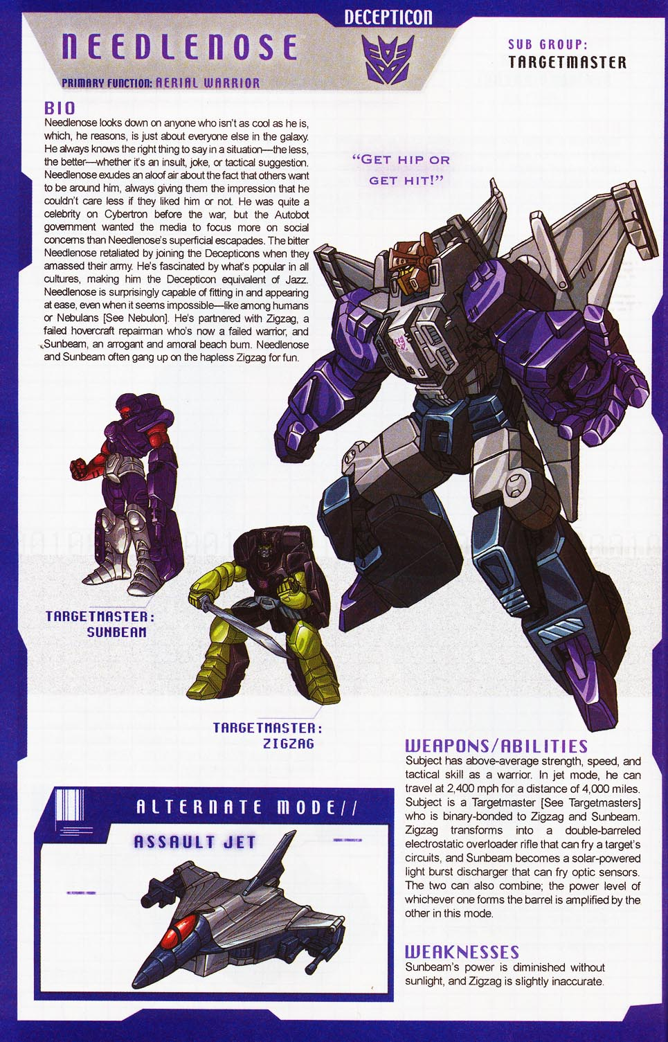 Read online Transformers: More than Meets the Eye comic -  Issue #4 - 16