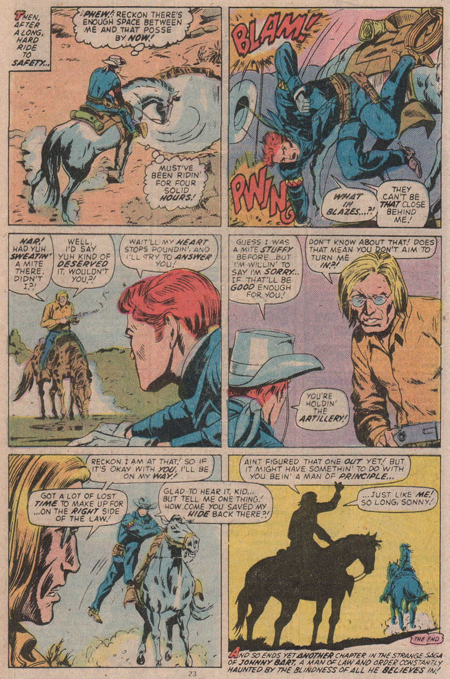 The Rawhide Kid (1955) issue 148 - Page 24