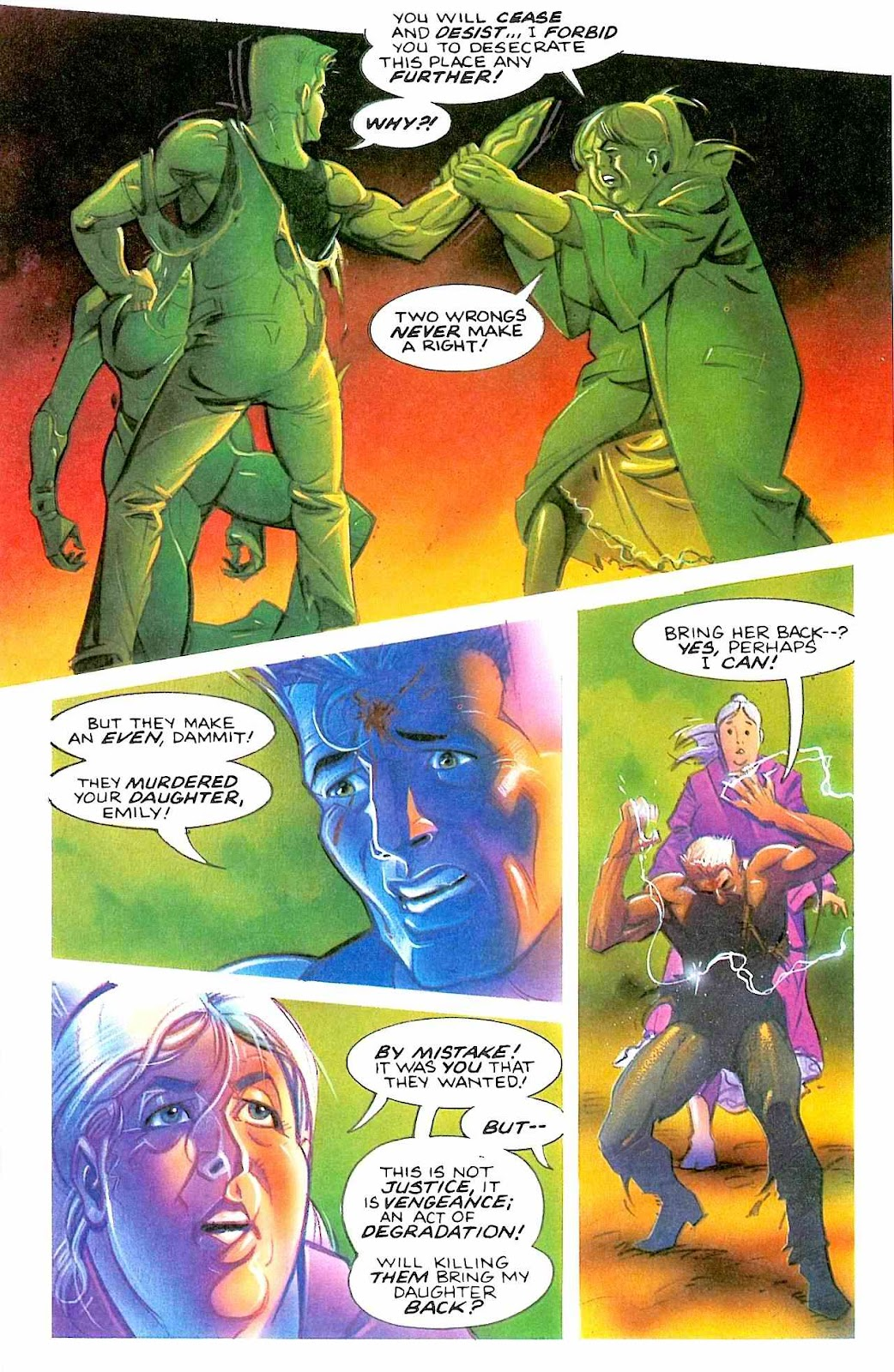 Tempus Fugitive issue 3 - Page 10