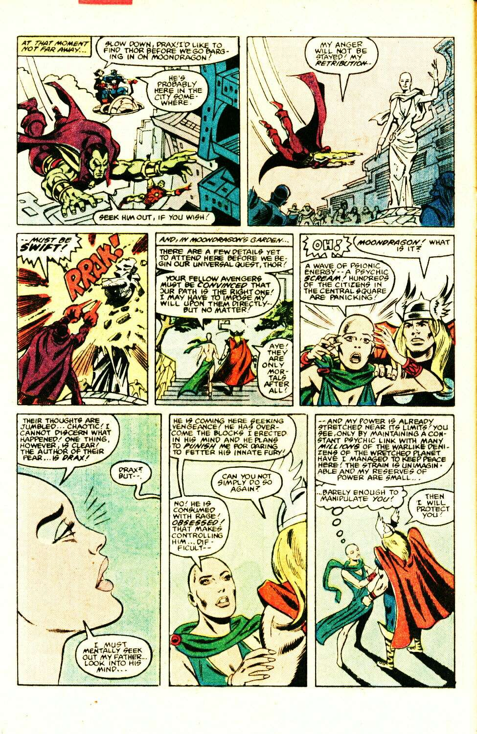 The Avengers (1963) 220 Page 9