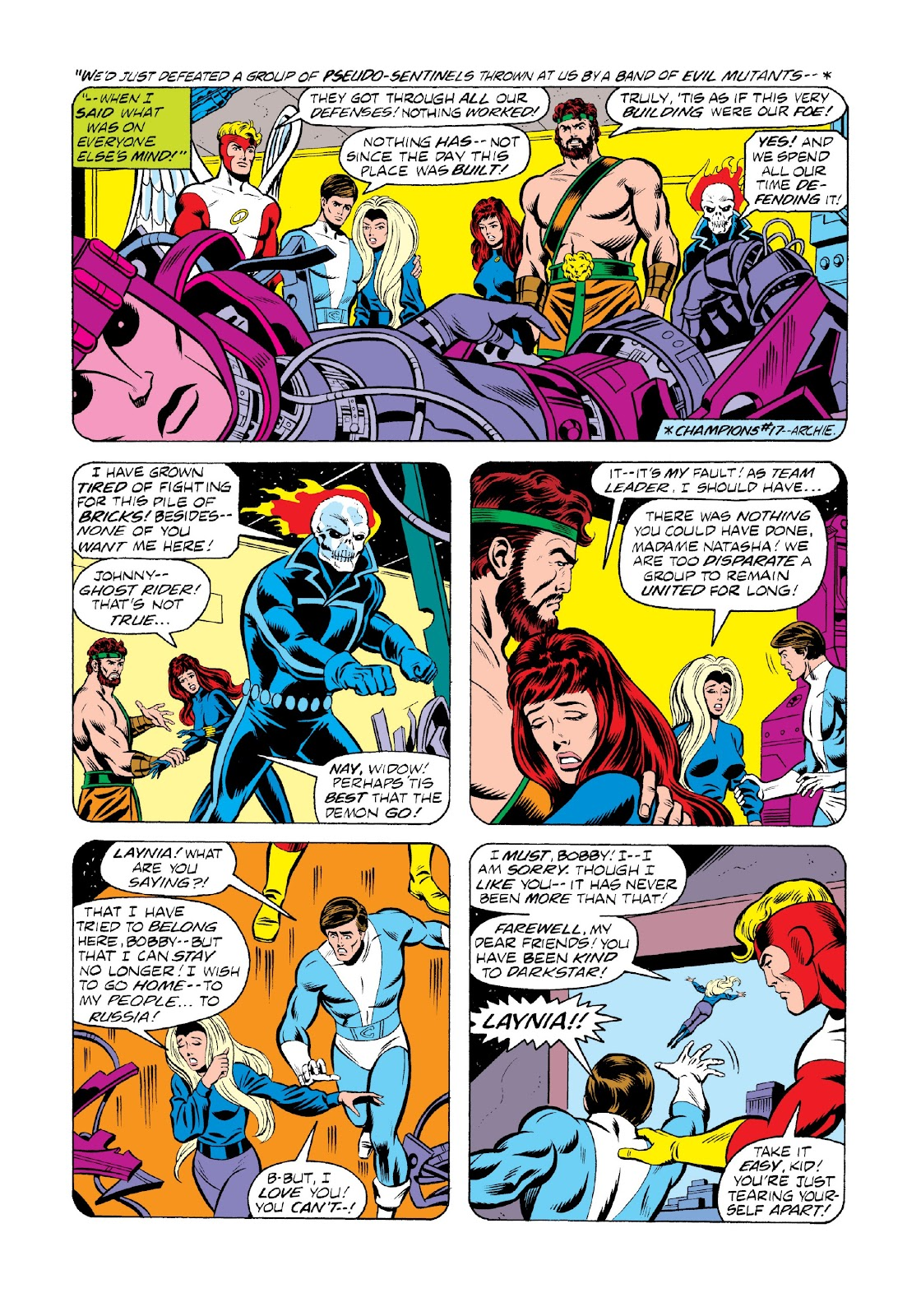 Read online Marvel Masterworks: The Spectacular Spider-Man comic -  Issue # TPB 2 (Part 1) - 34