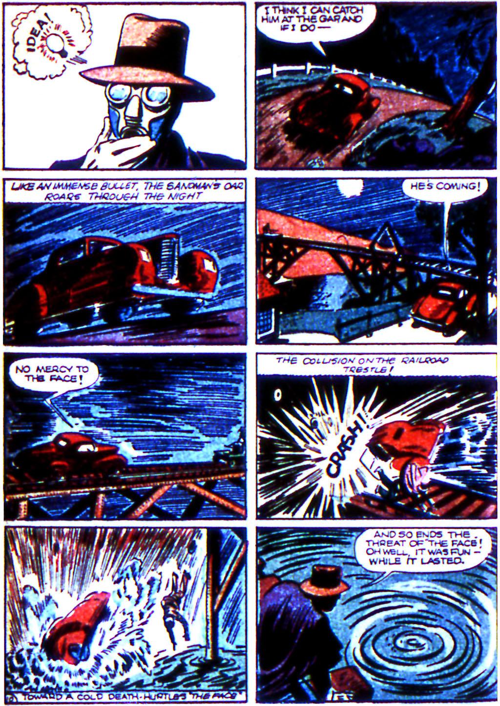 Read online Adventure Comics (1938) comic -  Issue #44 - 12